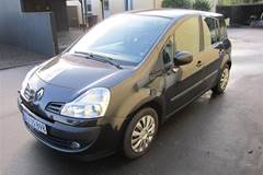 Renault Grand Modus 16V Authentique  1,2