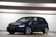 VW Golf VII TDi 150 Highline DSG 2,0