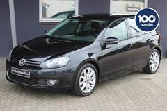 VW Golf VI TSi 122 Highline DSG 1,4