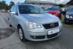 VW Polo 75 aut. 1,4