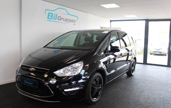 Ford S-MAX SCTi 160 Trend Collection 7prs 1,6