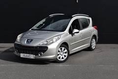 Peugeot 207 VTi Premium SW 1,6