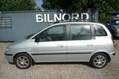 Hyundai Matrix GLS 1,6