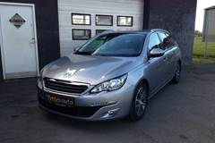 Peugeot 308 BlueHDi 120 Style SW 1,6