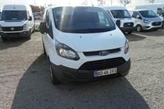Ford Transit Custom Kombi 310L TDCi 100 Ambiente 2,2