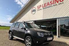 Dacia Duster dCi 109 Ambiance 4x4 1,5