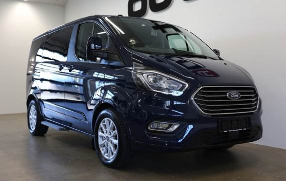 Ford Tourneo Custom 320S TDCi 130 Trend FWD 2,0