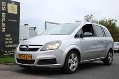 Opel Zafira CDTi 100 Enjoy 1,9