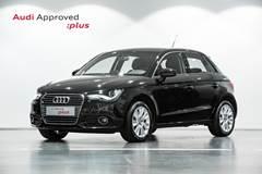 Audi A1 TFSi 140 Ambition SB S-tr. 1,4