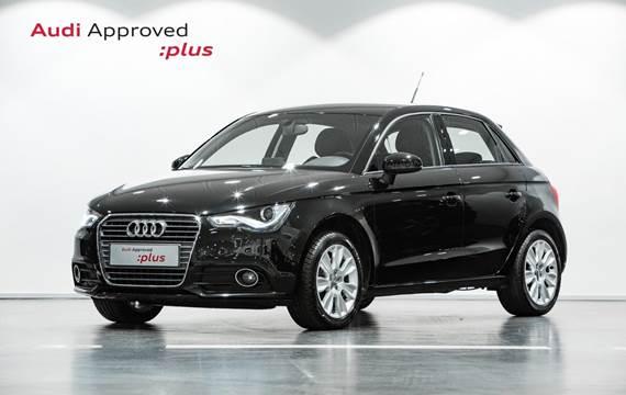 Audi A1 TFSi 140 Ambition SB 1,4