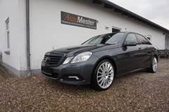 Mercedes E250 CDi Elegance aut. BE 2,2