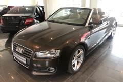 Audi A5 TFSi 160 Cabriolet 1,8