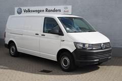 VW Transporter TDi 102 Kassevogn lang 2,0