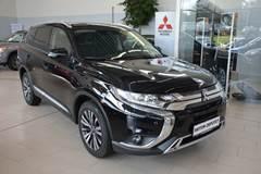 Mitsubishi Outlander Intense+ CVT 4WD 2,0