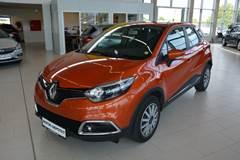 Renault Captur dCi 90 Expression 1,5