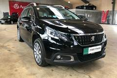 Peugeot 2008 BlueHDi 100 Active EAT6 1,6