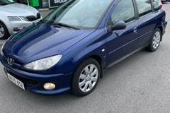 Peugeot 206 HDi Edition S SW 2,0