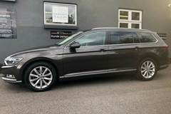 VW Passat TSi 150 Highl. Prem. Vari. DSG 1,4