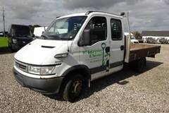 Iveco Daily 35C14 4100mm Lad 3,0