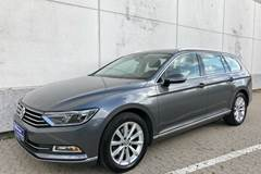 VW Passat TSi 150 High+ DSG 1,4