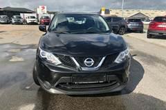Nissan Qashqai dCi 110 Visia Van 1,5