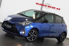 Toyota Yaris VVT-iE T3 1,5