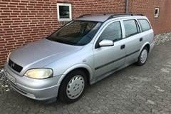 Opel Astra Comfort stc. 1,6