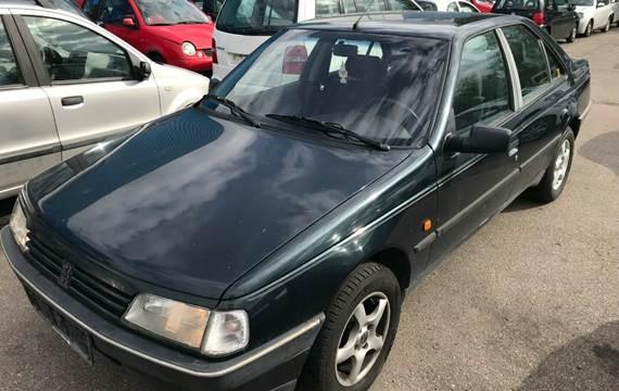 Peugeot 405 GLX 1,8