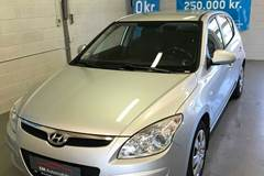 Hyundai i30 CRDi 90 Classic 1,6