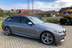 BMW 535d Touring aut. 3,0