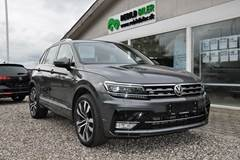 VW Tiguan TDi 190 Highline DSG 4M 2,0