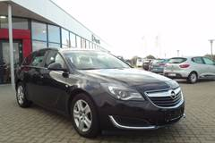 Opel Insignia CDTi 136 Edition ST 1,6