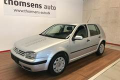 VW Golf IV 75 Comfortline 1,4