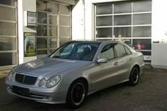 Mercedes E270 CDi Avantgarde aut. 2,7