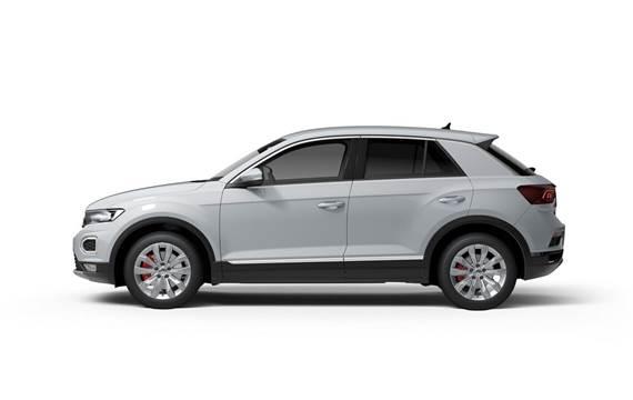 VW T-Roc TSi 150 Sport DSG 1,5