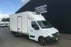 Renault Master 2.3 dCi S&S 165 Chassis 2,3