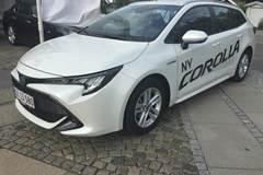 Toyota Corolla Touring Sports  B/EL H3 Smartpakke E-CVT  Stc 6g Aut. 1,8