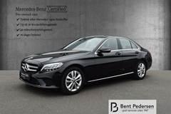 Mercedes C220 220  D Business 9G-Tronic  9g Aut. 2,0
