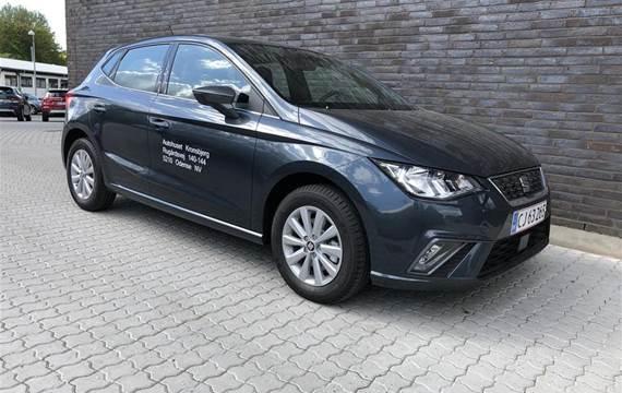 Seat Ibiza 1,0 TSI Xcellence  5d