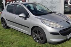 Peugeot 207 HDI XR Plus  5d 1,4