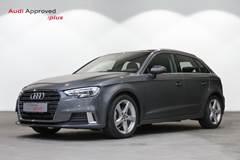 Audi A3 TFSi 150 Sport SB S-tr. 1,4