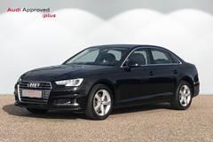 Audi A4 TFSi Sport S-tr.