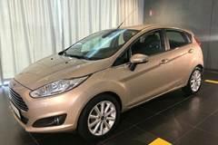Ford Fiesta SCTi 100 Titanium aut. 1,0