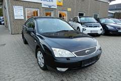 Ford Mondeo 170 Trend 2,5
