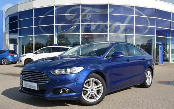 Ford Mondeo EcoBoost Titanium  5d 6g Aut. 1,5