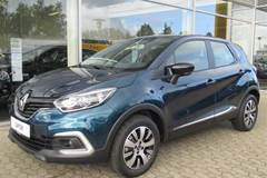 Renault Captur Energy DCI Zen  5d 1,5