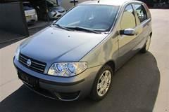 Fiat Punto Dynamic  5d 1,2