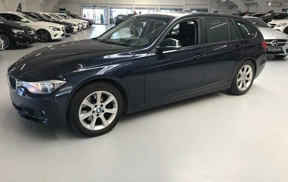 BMW 328i Touring 2,0