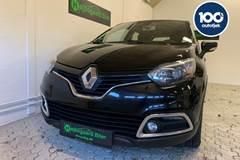 Renault Captur dCi 90 Dynamique 1,5