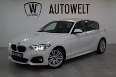 BMW 120d M-Sport aut. 2,0